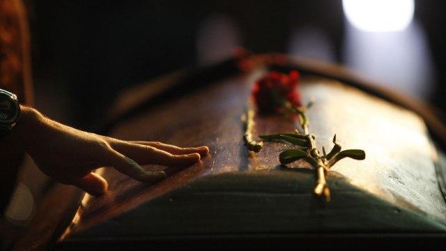 Ilustrasi kematian