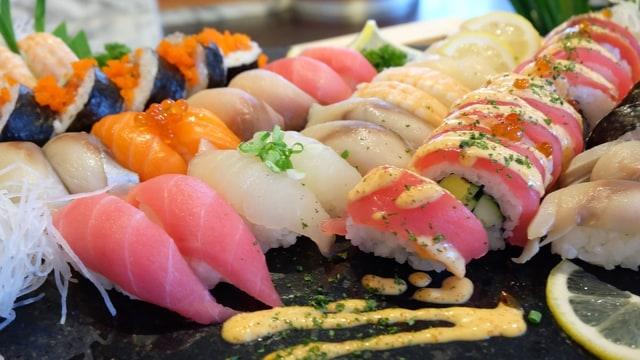 7 Makanan Jepang yang Melambangkan Keberuntungan (35494)