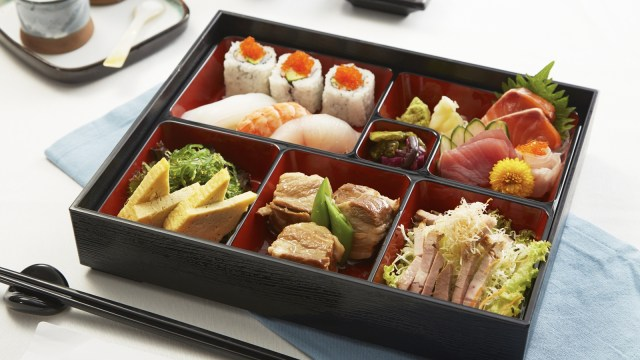 Kyaraben hingga Ekiben, 7 Jenis Bento Paling Populer di Jepang (972878)