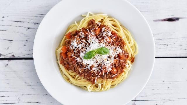 Mengenal 10 Jenis Pasta Italia Yang Paling Populer Di Indonesia