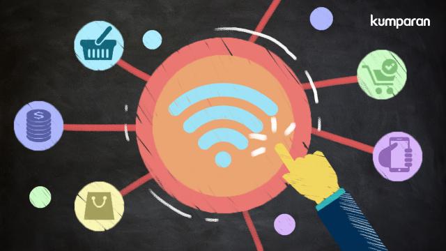 Asosiasi E-commerce Minta Pemerintah Hati-hati Pungut Pajak Perusahaan Digital (10709)
