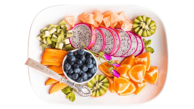 Membuat Sendiri Makanan untuk Bayi? Perhatikan 5 Hal Penting Ini! (596)
