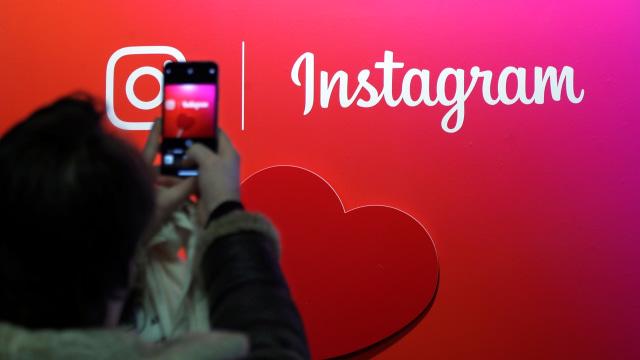 Facebook Simpan Jutaan Password Instagram yang Bisa Diakses Pegawainya (161144)