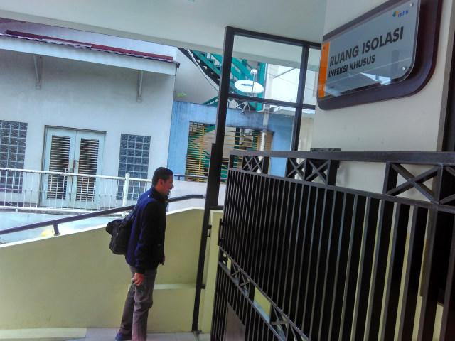 760+ Gambar Rumah Sakit Hasan Sadikin HD Terbaru