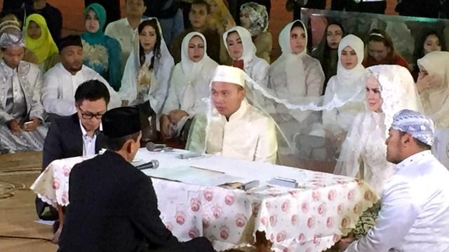 Angel Lelga Mengaku Dapat Ancaman Usai Minta Cerai dari Vicky Prasetyo (279928)