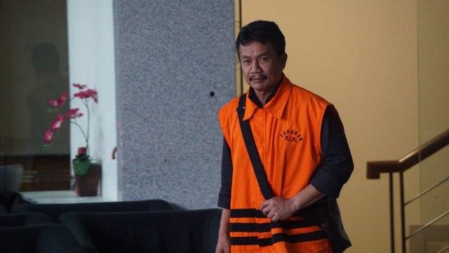 KPK Lelang Tas Louis Vuitton hingga HP dari 7 Koruptor (344040)