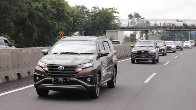 Distribusi Low SUV Mei 2020 Anjlok 59,7 persen, Suzuki XL7 Terbanyak (793639)