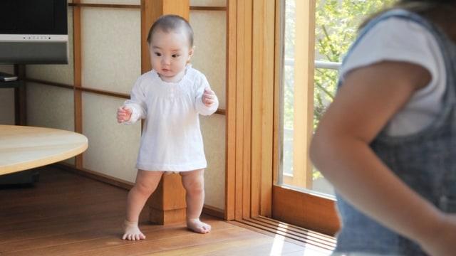 Ilustrasi perkembangan fisik anak