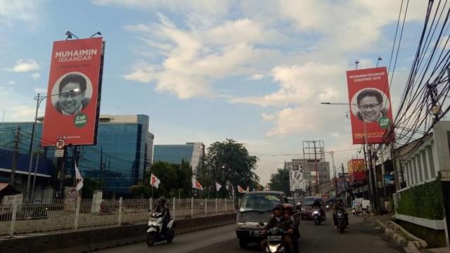 Operasi Politik Cak Imin Incar Kursi Cawapres Jokowi (32233)