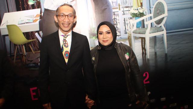 Rahasia Awet Pernikahan Melly Goeslaw dan Anto Hoed (100)