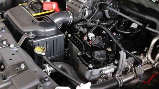 Bedah Toyota Rush TRD Sportivo, Varian Low SUV Terlaris (1029528)