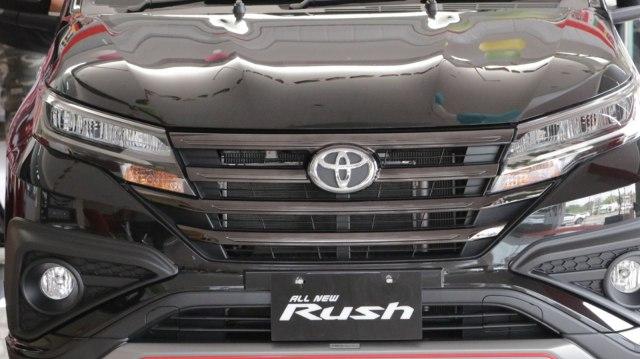 Mengetahui Fungsi dari Setiap Fitur Mobil All New Rush