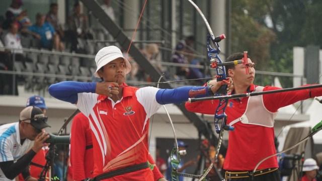 Jadwal Wakil Indonesia di Olimpiade 2020 Hari Ini: Tim Panahan Siap Unjuk Gigi (137535)