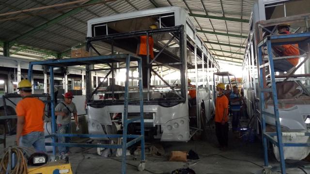 5 Fakta Unik Seputar Bus yang Ada di Indonesia  (211761)