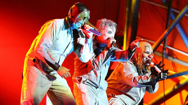 Slipknot Akhirnya Umumkan Jadwal Rilis Album Baru (374526)