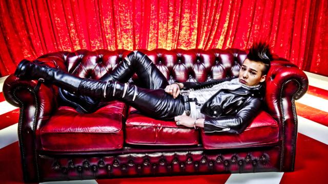 5 Lagu Cinta G-Dragon yang Paling Populer di Korea (105899)