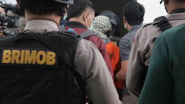 Teror Surabaya: Pelajaran Seharga Nyawa (284617)