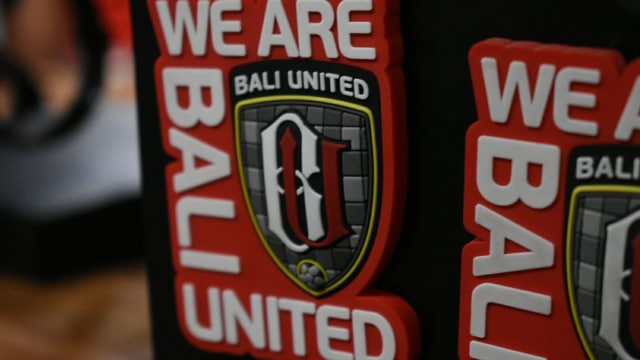 Official Merchandise Store Bali United