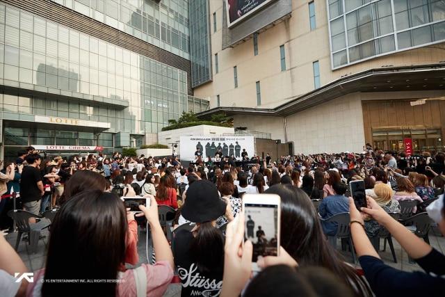 Suka Duka Menjadi Admin Fanbase K-Pop (731744)