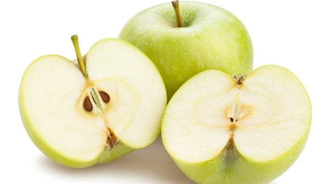 Apel hijau untuk ibu hamil