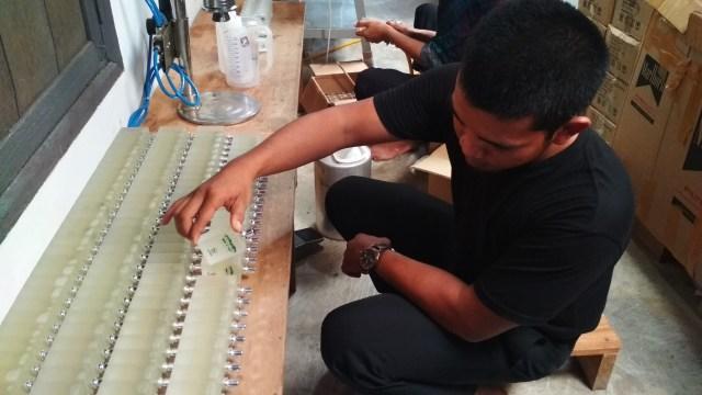 Minyeuk Pret, Minyak Wangi asal Aceh yang Harumnya hingga ke Amerika (354757)