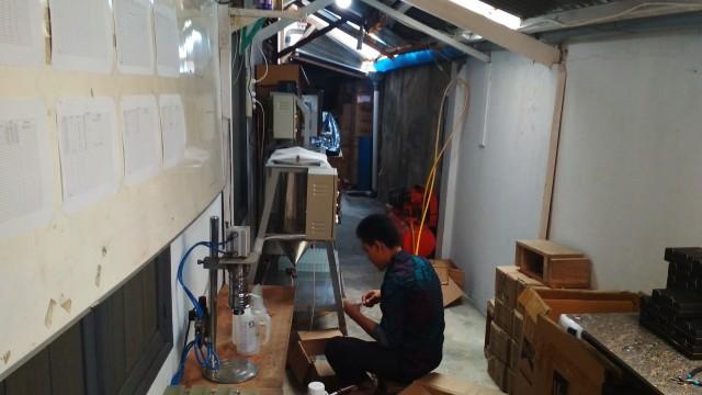 Minyeuk Pret, Minyak Wangi asal Aceh yang Harumnya hingga ke Amerika (354756)