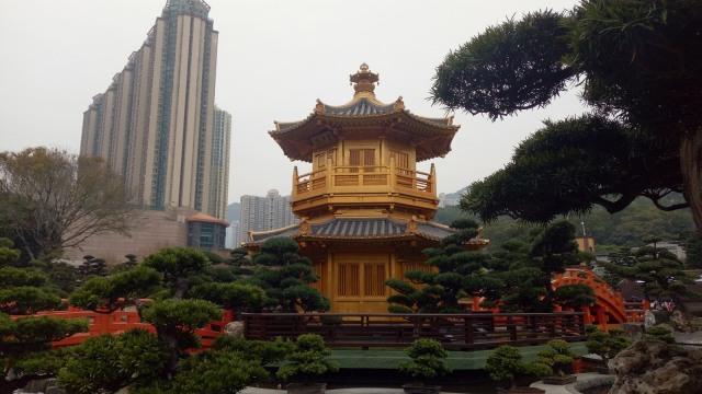 Nan Lian 1