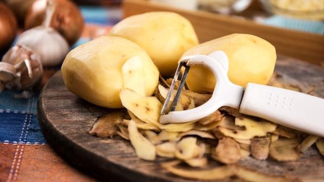 Tips Awet Menyimpan Makanan Tanpa Kulkas (12646)