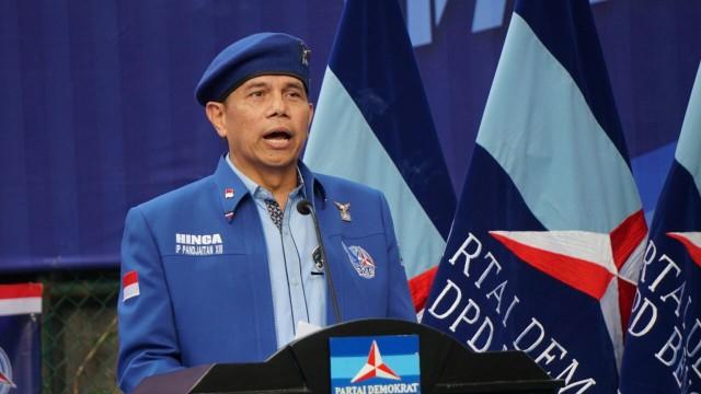 Demokrat Bantah Masih Setengah Hati Dukung Prabowo - Sandi (52990)
