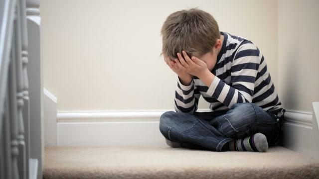 Mengajarkan Anak agar Mampu Mengelola Emosi (4627)