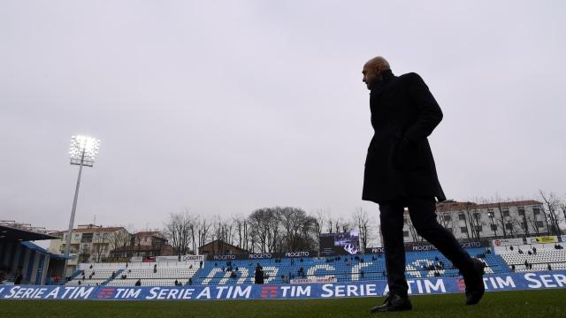 Dalam Kekalahan Inter Ada Pertahanan Buruk dan Minimnya Opsi Penyerang (74158)