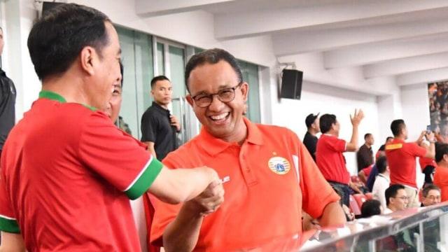 Istana: Tak Ada Arahan dari Jokowi untuk Cegah Anies Serahkan Piala (56836)