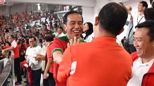 Istana: Tak Ada Arahan dari Jokowi untuk Cegah Anies Serahkan Piala (56837)