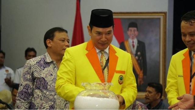 Tommy: Almarhum Soeharto adalah Motivator (4409)