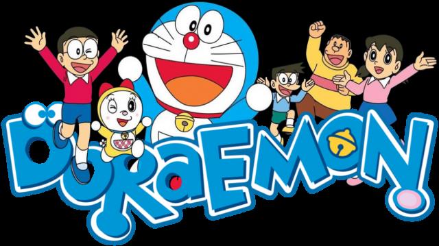 Doraemon Dicekal Kumparancom