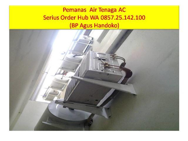 WA 085725142100, Harga Pemanas Air Tenaga AC, Pemanas Air Tenaga Outdoor AC (29281)