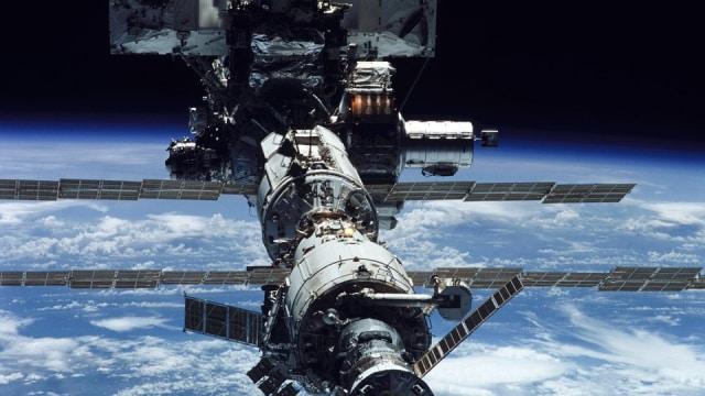 Ternyata Astronaut Suka Selundupkan Alkohol ke Luar Angkasa, Begini Caranya (75502)