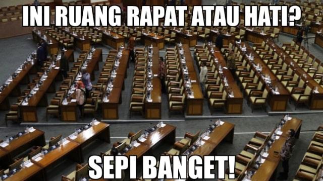 Yuk Ikut Lomba Meme Kritik DPR Total Hadiah Rp 10 Juta! (615212)