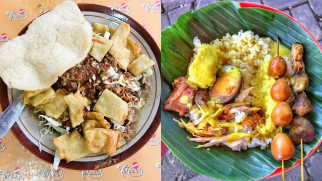 Babat Gongso Hingga Mi Kopyok Kuliner Khas Semarang Yang