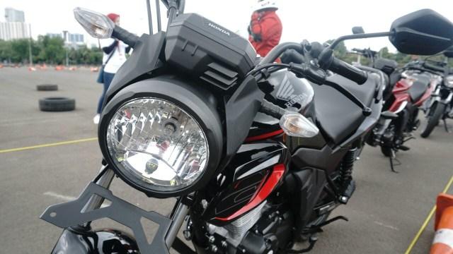 Menghitung Biaya Servis Honda CB150 Verza di Tahun Pertama (244372)