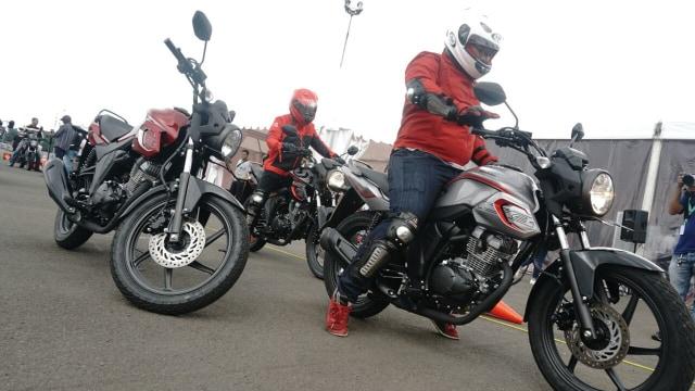 Menghitung Biaya Servis Honda CB150 Verza di Tahun Pertama (244371)