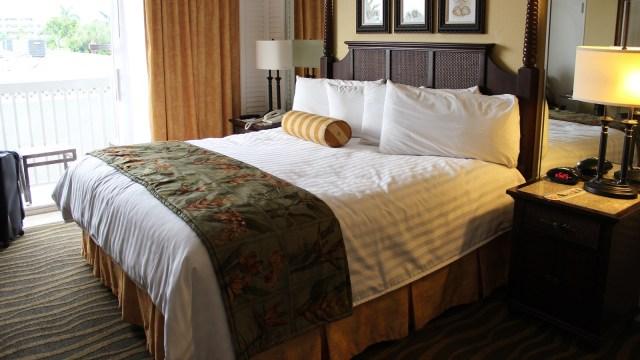 Libur Akhir Tahun Dipangkas, PHRI: Okupansi Hotel di Jogja Diprediksi Tembus 90% (49405)