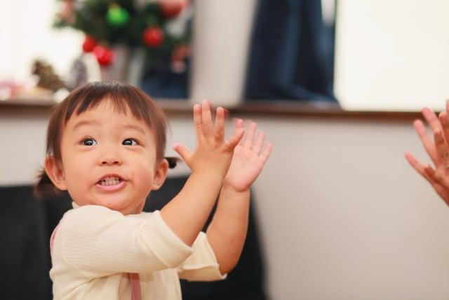 Umur Berapa Bayi Bisa Tepuk Tangan (53801)