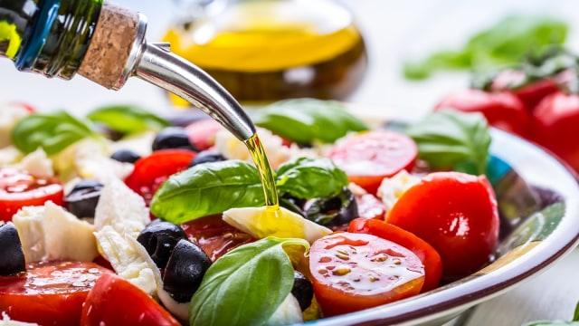 Jenis-jenis Makanan untuk Mengurangi Lemak di Perut (34241)