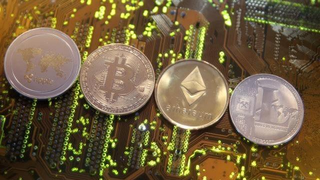 EDC Cash Ilegal, Ini 13 Pedagang Uang Kripto yang Resmi di Indonesia (234)