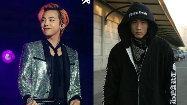 G-Dragon dan Teddy Park Penulis Lagu dengan Royalti Tertinggi di 2017 (98445)