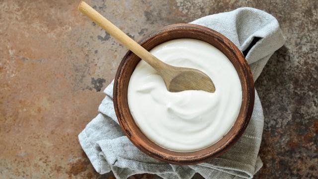 Jenis-jenis yoghurt