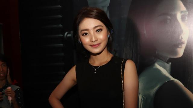 Cerita Natasha Wilona yang 'Ditemani' saat Syuting Film 'Nini Thowok' (126528)