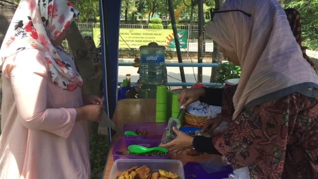 Warung Podjok Halal