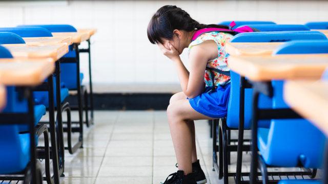 7 Hal yang Perlu Dilakukan Ketika Anak Sakit (329005)